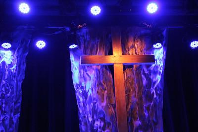 Christ Community Chapel Tenebrae 2013