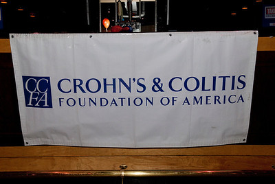 CROHN'S & COLITIS FOUNDATION