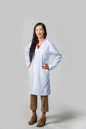 Betty Liao, Ph.D. – Psychiatry