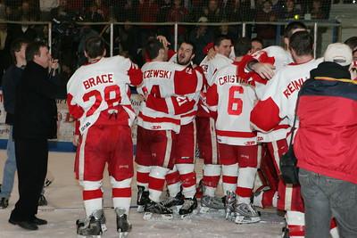 2007/08 Champions