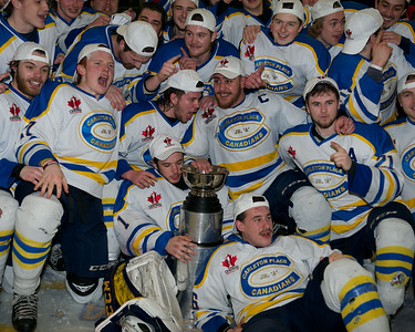CJHL Champions