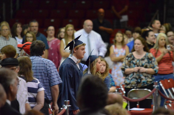 Nathan Graduation