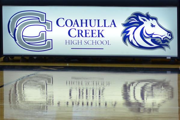 CCHS Varsity vs Cedartown 2013