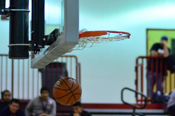 CCHS JV/Fresh Basketball 2013