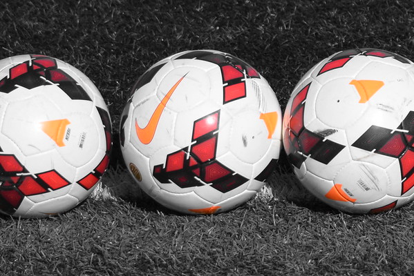 CCHS Soccer 2014