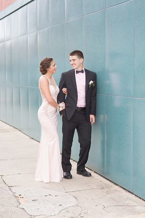 CCHS Prom 2016