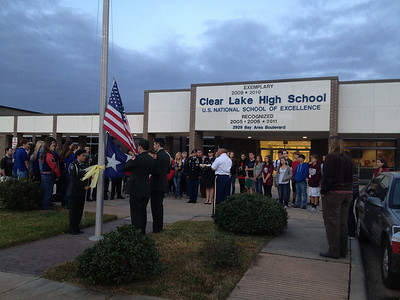 Clear Lake High School
