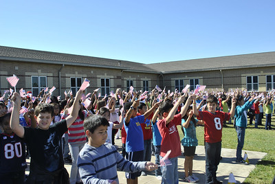 Weber Elementary