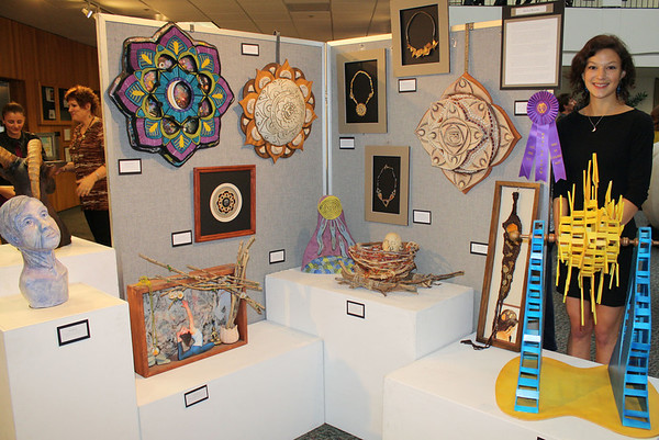 CCISD Senior Art Awards