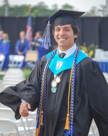 Clear Springs 2013 Graduation