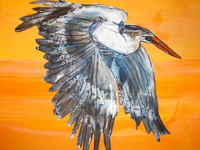 2013 Galveston Bay Children's Art Calendar Contest