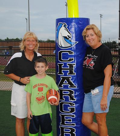 2012 Kick for the Kids