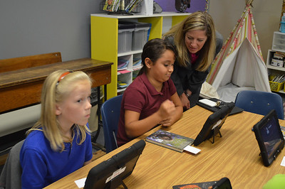 Latitude 2 Learn - Clear Lake City Elementary
