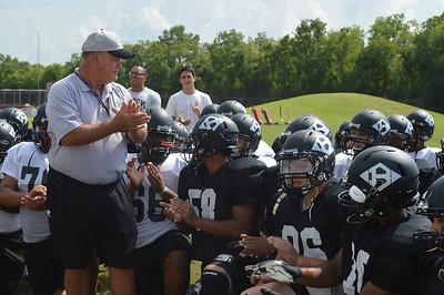 Congrats Clear Brook HS Coach Lanier! Houston Texans Coach of the Week