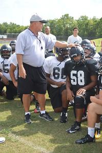 Congrats Clear Brook HS's Coach Lanier! Houston Texans Coach of the Week