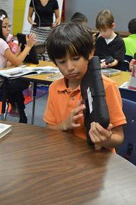 Latitude 2 Learn - Clear Lake City Elementary