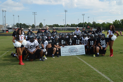 Congrats Clear Brook HS' Coach Lanier! Houston Texans Coach of the Week