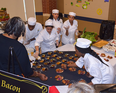 Culinary Arts Big Chef Show - 8