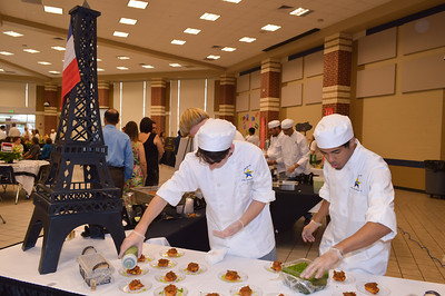 Culinary Arts Big Chef Show - 4