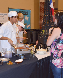 Culinary Arts Big Chef Show - 2