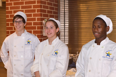 Culinary Arts Big Chef Show - 12