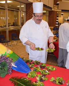 Culinary Arts Big Chef Show - 14