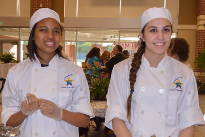 Culinary Arts Big Chef Show - 23