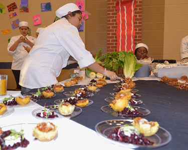 Culinary Arts Big Chef Show - 28