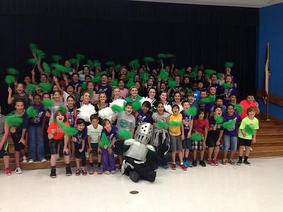 Future Knights at Stewart Elementary