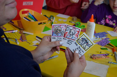 CCISD Imagination Celebration Fine Arts Event