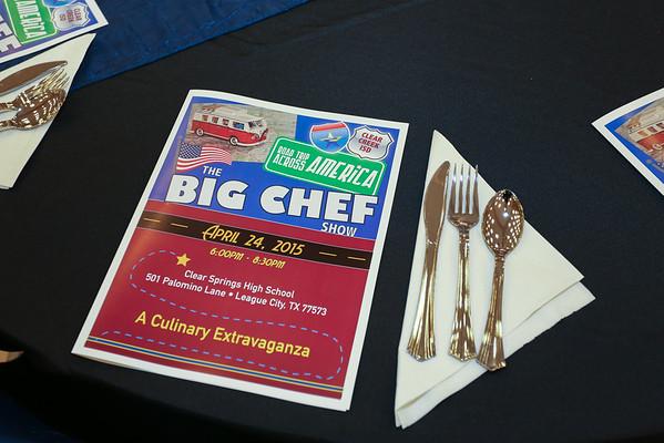 Culinary Arts - Big Chef Show