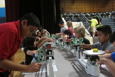 Jaguar Parent Academy at Clear Creek Intermediate