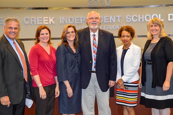 June 2015 Board of Trustees Meeting