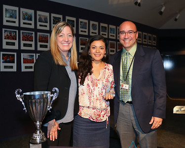 CCISD Elementary Volunteer of the Year