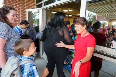 Ralph Parr Elementary School