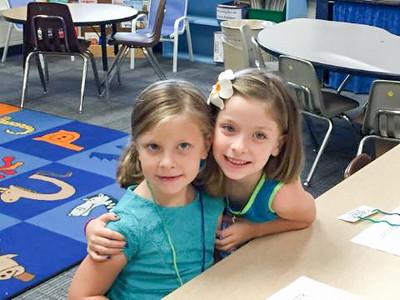 Whitcomb Elementary School