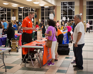 CCISD College and Career Night