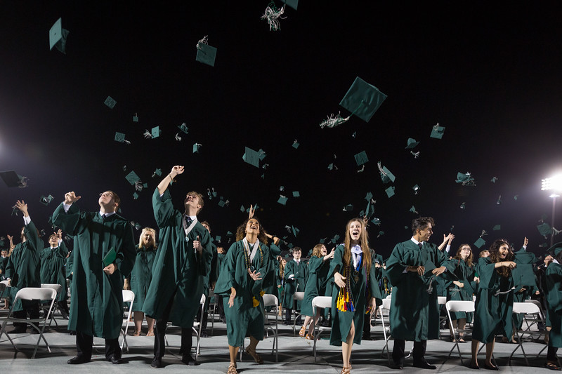 Clear Falls  High School Class of 2017