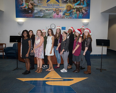 ESC Holiday Concerts
