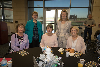 CCISD Celebrates Volunteers