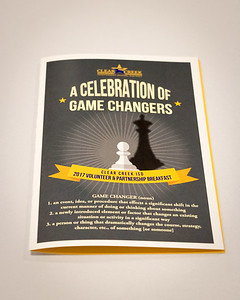 A Celebration of Game Changers