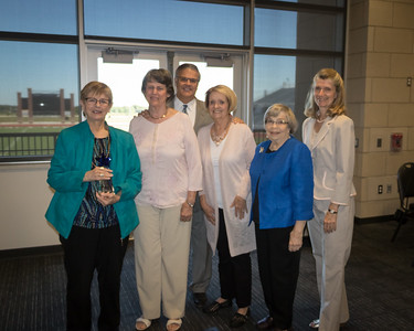 CCISD Honors the Clear Creek Associatoin of Retired Teachers