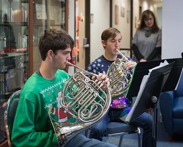 Clear Brook High School Ensembles