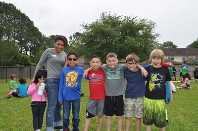 Armand Bayou Elementary