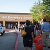 Hall Elementary