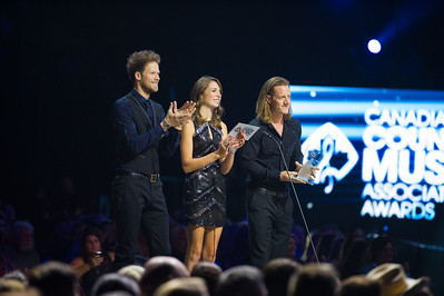 CCMA Music Awards