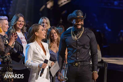 CCMA Awards Show 2018