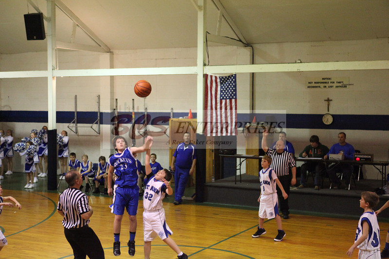 2011 7th & 8th CCMS vs St Ann's_0004