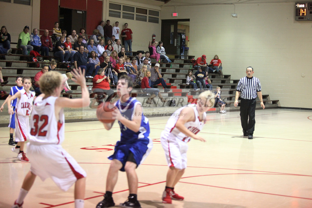 2011 CCMS vs Livingston_0048