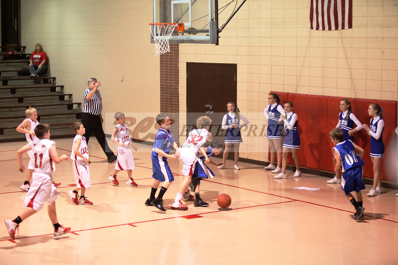 2011 CCMS vs Livingston_0011